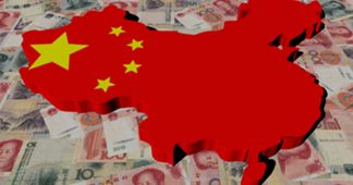 China's Economy of Peace