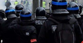 Le gouvernement revalorise les salaires des policiers après une journée de protestation
