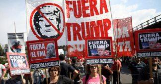 "G20 Summit: ""Trumps, Bolsonaros, Macris Only Cause Desolation"""