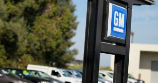 GM is reinventing itself. It's cutting 15% of its salaried workers and shutting 5 plants in North America