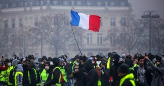 Special documentary on France's 'gilets jaunes' movement