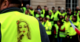 Interdit d'interdire – Gilets jaunes : suite ou fin ?