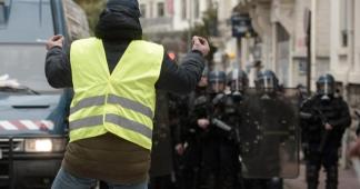 """""""Acte 6"""" des """"gilets jaunes"""" : les Versaillais partagés entre enthousiasme et inquiétude"""