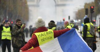 La Revolte Francaise