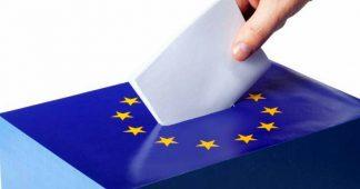 Intention de vote aux européennes : Le mois en jaune profite à Le Pen, nuit à Macron et « plombe » Wauquiez