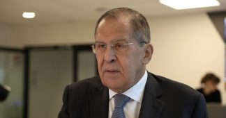 Russia, China can resist sanctions by moving away from US dollar: Lavrov