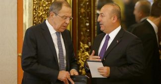 Russia, Turkey to coordinate on Syria: Foreign ministers