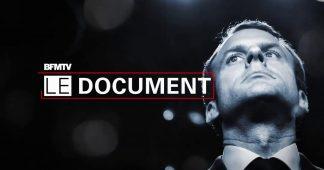 """""""Macron à l'Elysée, le casse du siècle"""", le document en intégralité"""