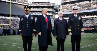 After Mattis's Resignation, a President Unbound