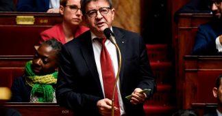 """Gilets Jaunes: """"Notre boussole, c'est le peuple"""" – Motion de censure"""