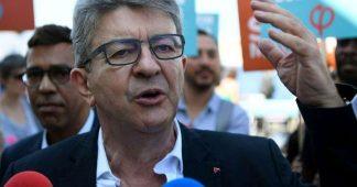 Le Pen, Mélenchon, Hamon… : les réactions politiques après l'allocution de Macron