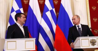 Russia hopes strain in ties with Greece after expulsion of diplomats is over – Putin