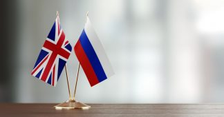 British Government Runs Secret Anti-Russian Smear Campaigns
