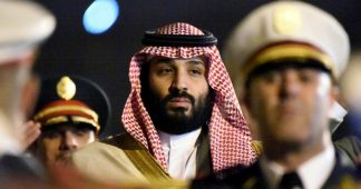 Saudi-Israel Backchannel Takes Hit After Officials Dismissed Over Khashoggi Murder, Report Says