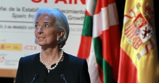 The IMF Asks For Continuity, But Spain Needs Change