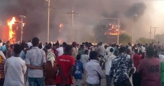 Dozens killed in protests against austerity and repression in Sudan