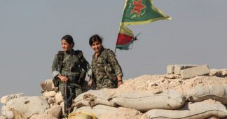 The US is betraying the Kurds all over again