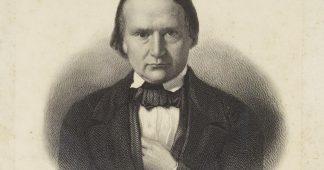 1849 : Le grand discours de Victor Hugo contre la misère