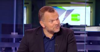 Djordje Kuzmanovic quitte La France insoumise et dénonce l'influence du «militantisme gauchiste»