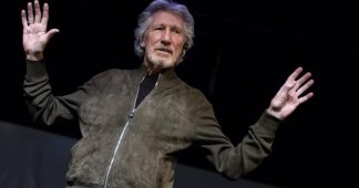 Roger Waters: Netanyahu conducting 'supremacist, racist policy' against Palestinians