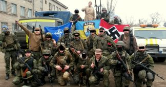 This is the Real, Americanized, Nazi-Dominated, Ukraine