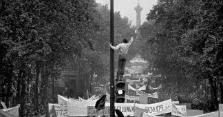 Poesie et Revolution – George Μoustaki