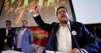 Espagne. Accord entre la droite et l'extrême droite en Andalousie