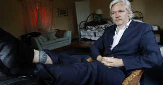 Assange's Defense Team Legally Challenges Trump Administration