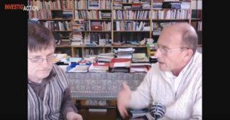 Michel Collon interroge Etienne Chouard : Gilets jaunes, référendum citoyen, Soral, médias