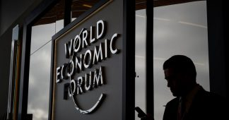 Chilling Davos: A Bleak Warning on Global Division and Debt