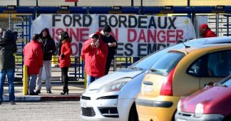 Ford to lay off thousands, close plants across Europe