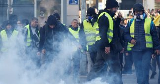 From Paris to Marseille: Act 11 of Yellow Vest protests gets heated