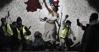 La Liberté guidant le Peuple – Freedom Guiding the People