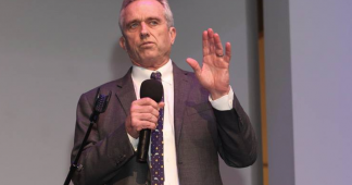 Robert F. Kennedy Jr.: Involvement by U.S. military, intelligence and police agencies in the murders of Kennedys, King and Malcom X