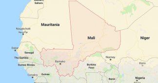LE PARTI SADI DU MALI et le PRCF DE FRANCE: Condamner et faire stopper la répression politique au Mali