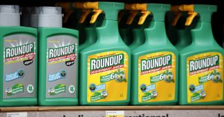 EU approval of glyphosate weed killer was based on 'plagiarized' Monsanto studies
