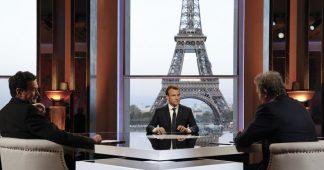 «Dérive autoritaire du monarque Macron» ? La classe politique dénonce la perquisition de Mediapart