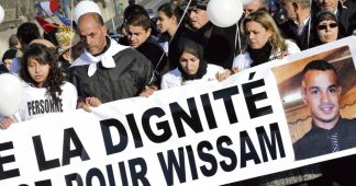 Justice et Vérité pour Wissam