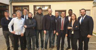 Paris juge «inacceptable» la rencontre entre Luigi Di Maio et des «gilets jaunes»
