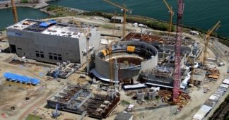 Audit of the Angra 3 Nuclear Power Plant Project