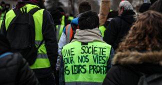 NPA, LFI, LO : trois des principales organisations de gauche se joignent à l'appel à la grève générale