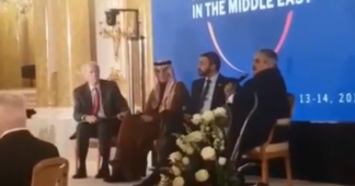In clip leaked by PMO, Arab ministers seen defending Israel, attacking Iran