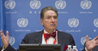US sanctions are killing Venezuelans, says former UN rapporteur