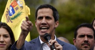 Venezuela's Guaido asks Italy's leaders to meet his envoys
