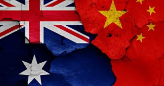 Alleged hacking of Australian parliament feeds anti-China frenzy