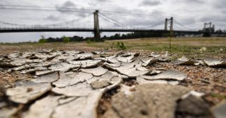 Last four years were hottest on record: UN