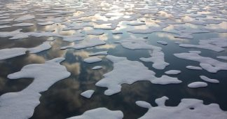 Earth's Oceans Have Absorbed Far More Heat Than Experts Believed, Study Claims