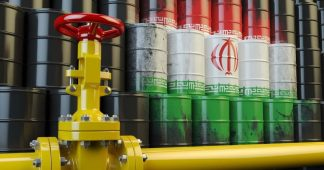 Iran calls out Greece, Italy for not buying its oil despite U.S. waivers