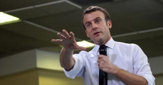 """""""Nous sommes responsables devant nos lecteurs"""" : le coup de gueule du directeur du """"Point"""" contre Emmanuel Macron"""