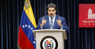 Maduro Rejects EU Ultimatum to Call Snap Elections in Venezuela